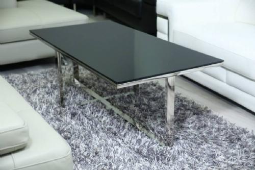 שולחן זכוכית דגם אור 50% הנחה