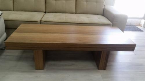 שולחן דגם לואיז
