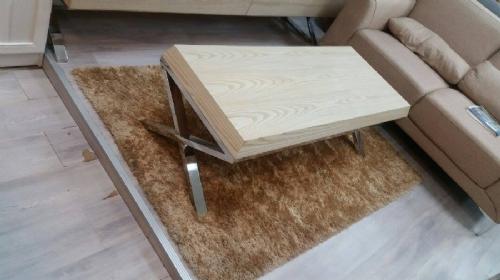 שולחן רגל X
